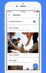 googlephotos-assistant