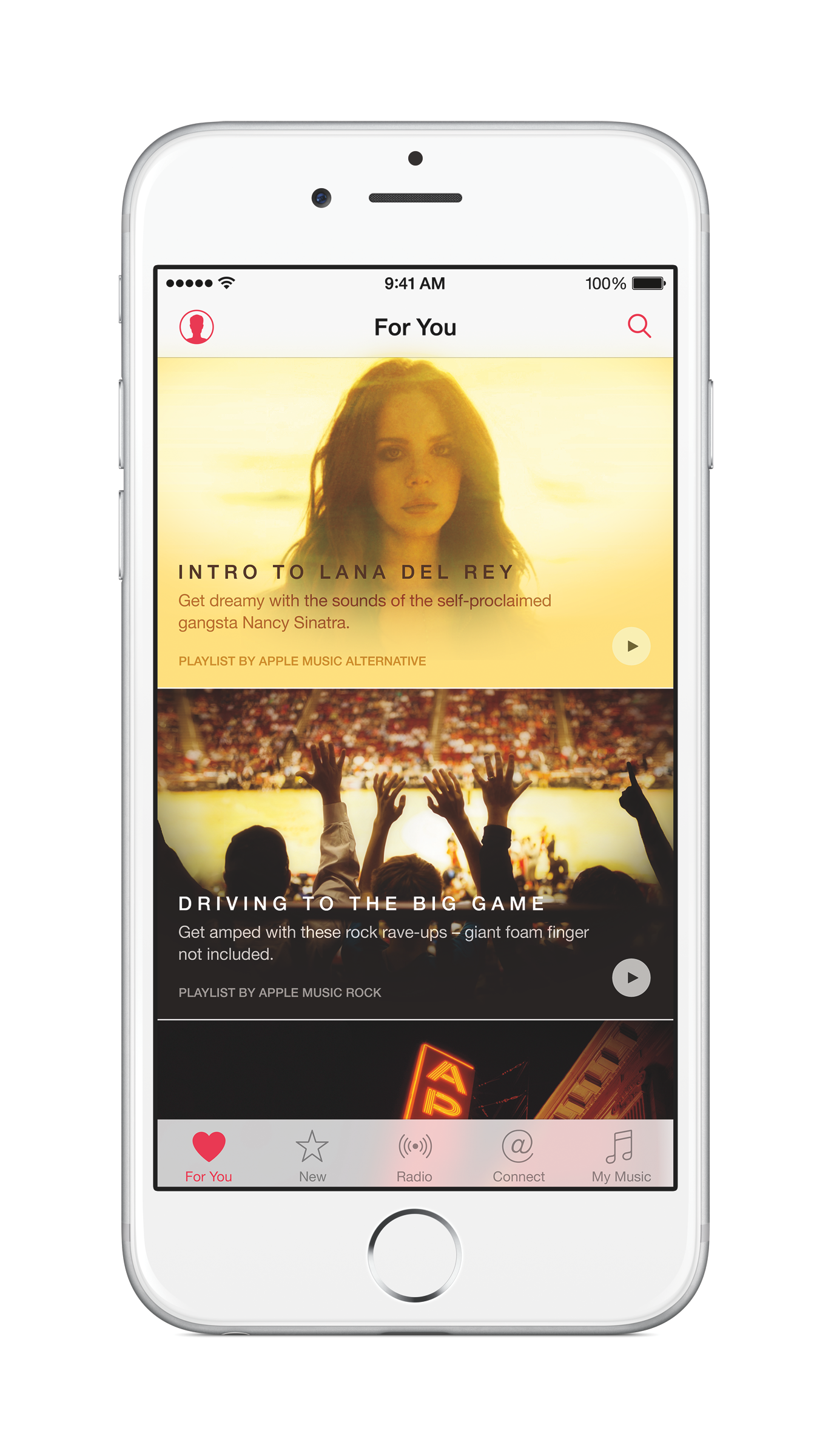 Here's an in-depth look at Apple Music ... ask us anything