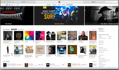 Apple and record labels still in talks just before WWDC