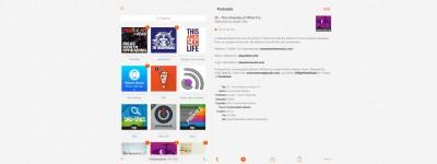 Popular podcast app Instacast 5 has been discontinued