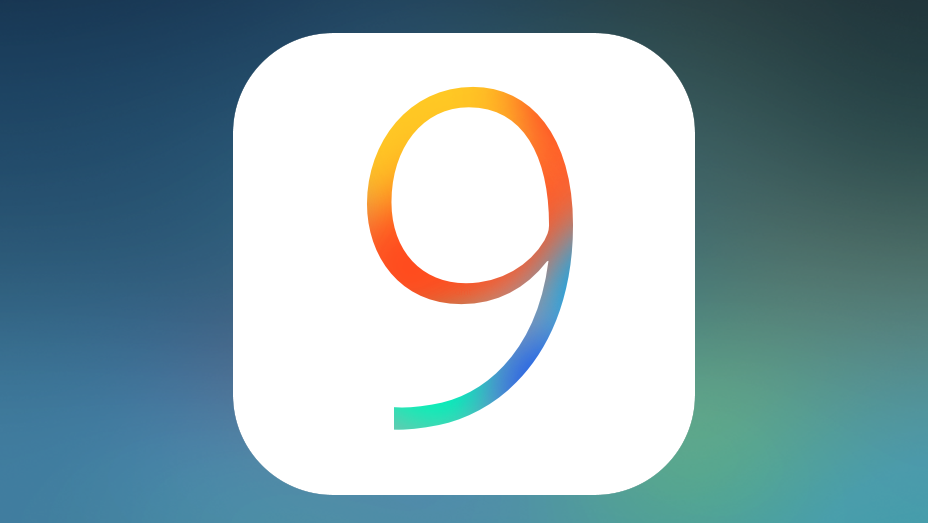 Get your downloads running, it's iOS 9 time