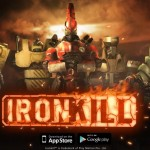 Fight even more robots with Ironkill's massive update
