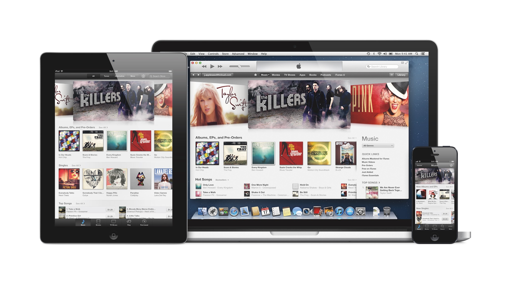 Can you ditch iTunes Match thanks to Apple Music?