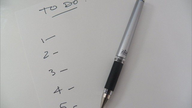 The 5 best iPhone and iPad task and to-do list apps