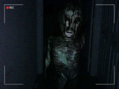 Turn your home into a horror game in Night Terrors