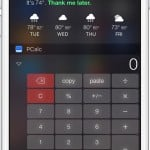 The 10 best widgets for your iPhone Notification Center