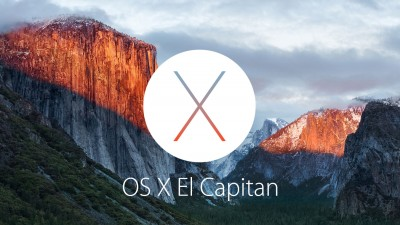 OS X 10.11 officially announced as El Capitan