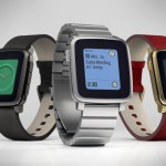 The official Pebble Time companion app arrives for iPhone users