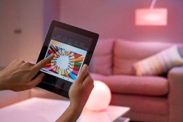 HomeKit support for Philips Hue lights will be here soon