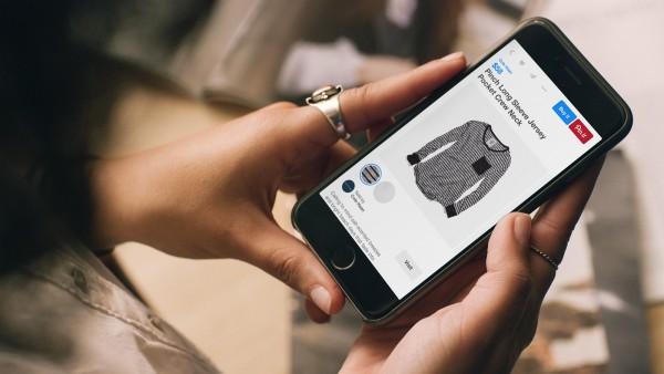You'll soon be able to purchase items with Apple Pay directly from the Pinterest app