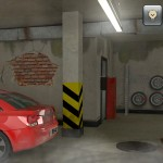 Dodge a relentless killer and solve puzzles in Psycho Escape