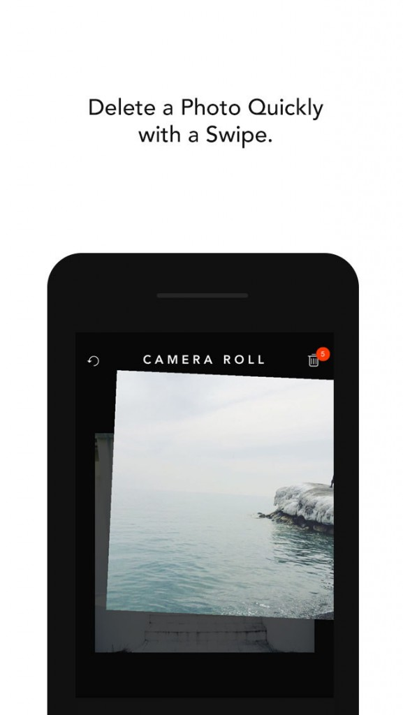 Slidebox is iPhone photo management done right