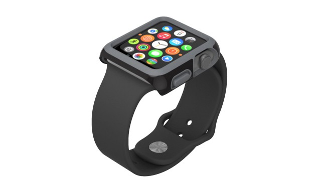 Review: Speck's CandyShell Fit Case for the Apple Watch
