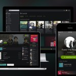Spotify doesn't believe in Apple's 'all paid' music plan