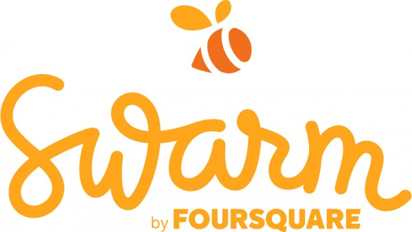 Foursquare now lets you spend your coins in Swarm