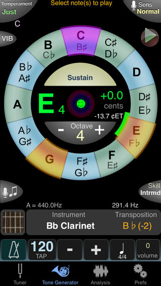 Top 7 best apps for musicians