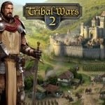 Rally your forces and friends for victory in Tribal Wars 2