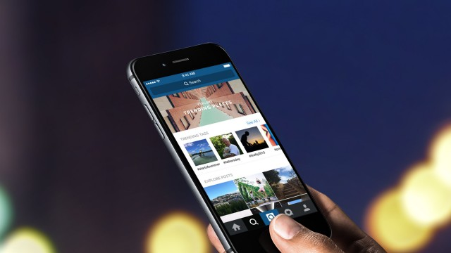 Instagram might finally be catching up with today's cameras