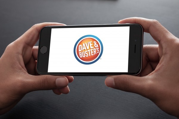 Now you can take the Dave & Buster's fun home with you