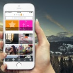 Create and share cool interactive photos with Fyuse