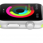 Could Apple bring a gold Apple Watch Sport to the market?