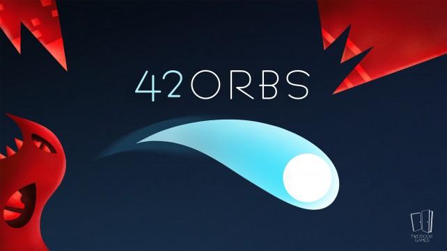 42 Orbs - Half-Sheet