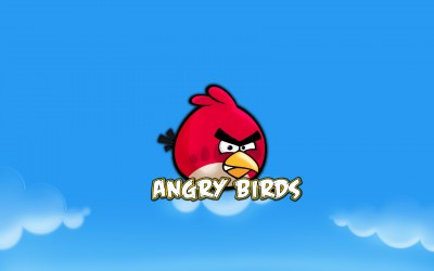 Go and get spaced out with these updated Angry Birds games