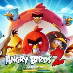 Fling even more avian destruction in Angry Birds 2