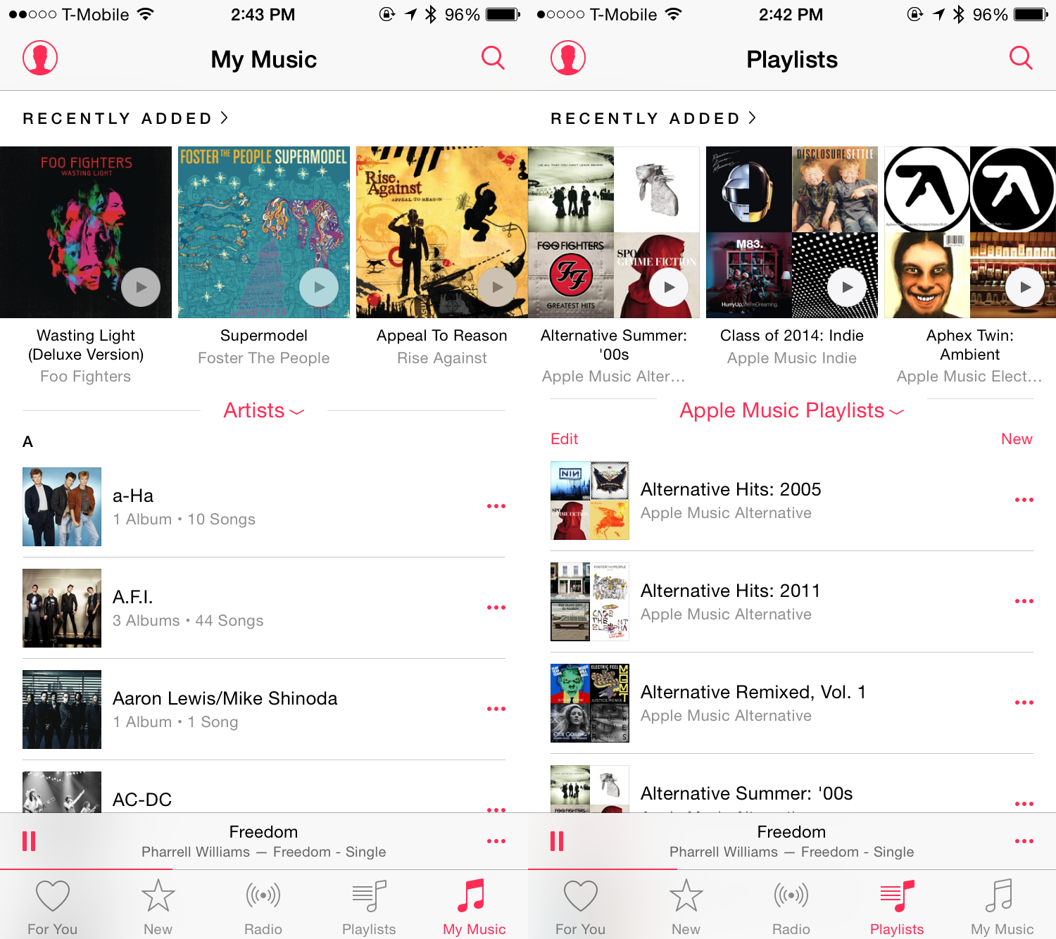 how to put my music on apple music