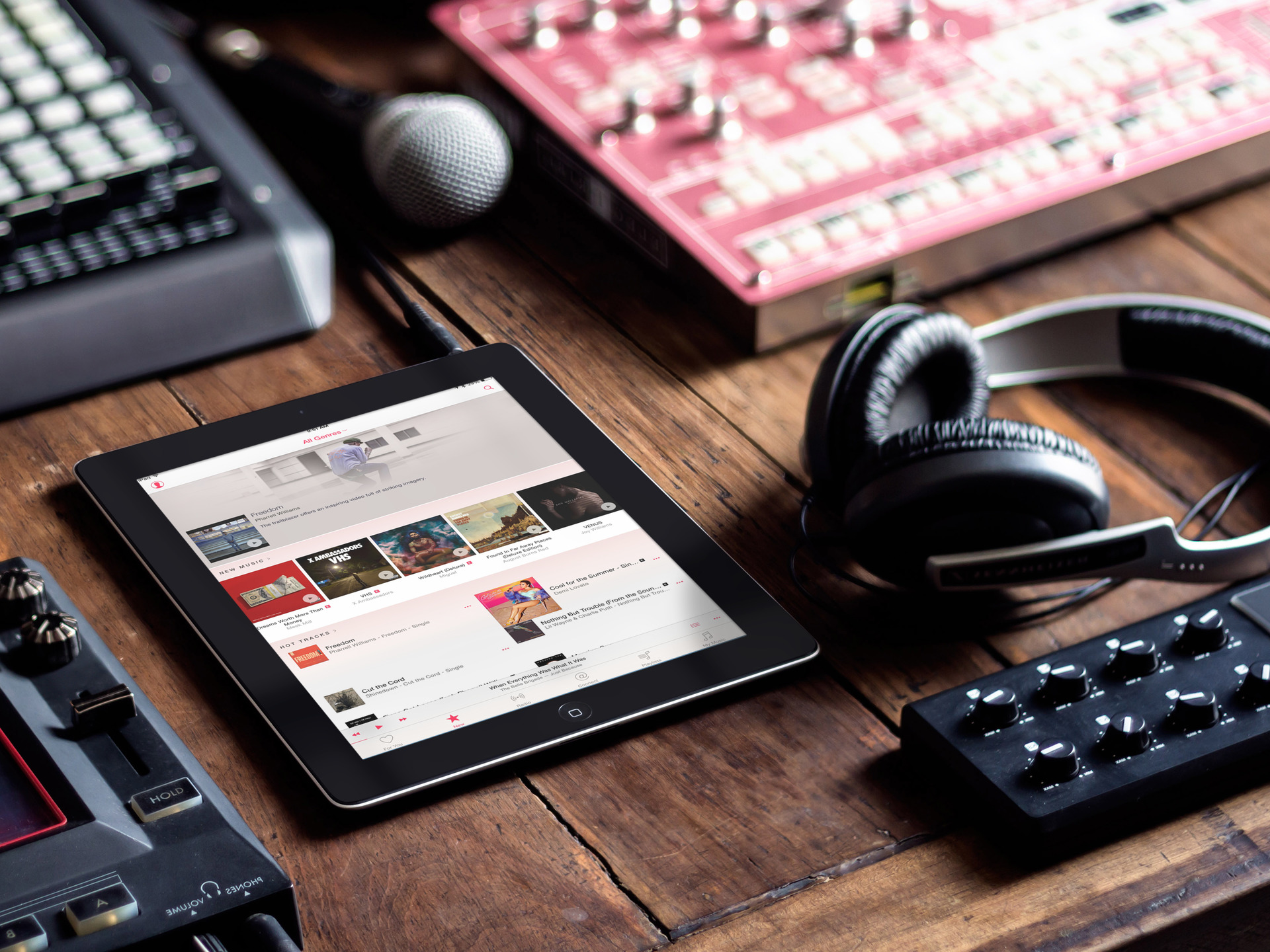7 great tips for making the most of Apple Music