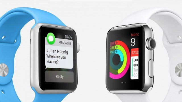 New commercials show the Apple Watch used in everyday life