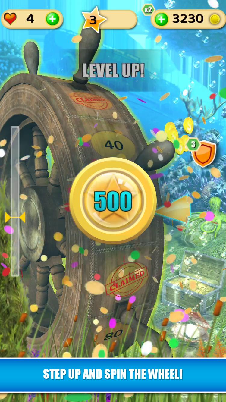 Big Bass Wheel