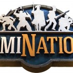 Build the Statue of Liberty in DomiNations' Industrial Age