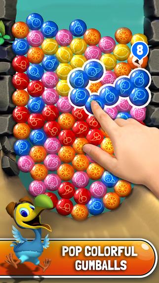 Dodo Pop Play