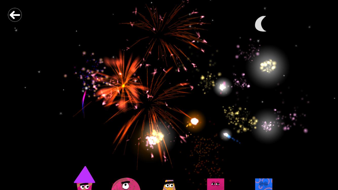 Fireworks Lab lets kids create sparks on Independence Day