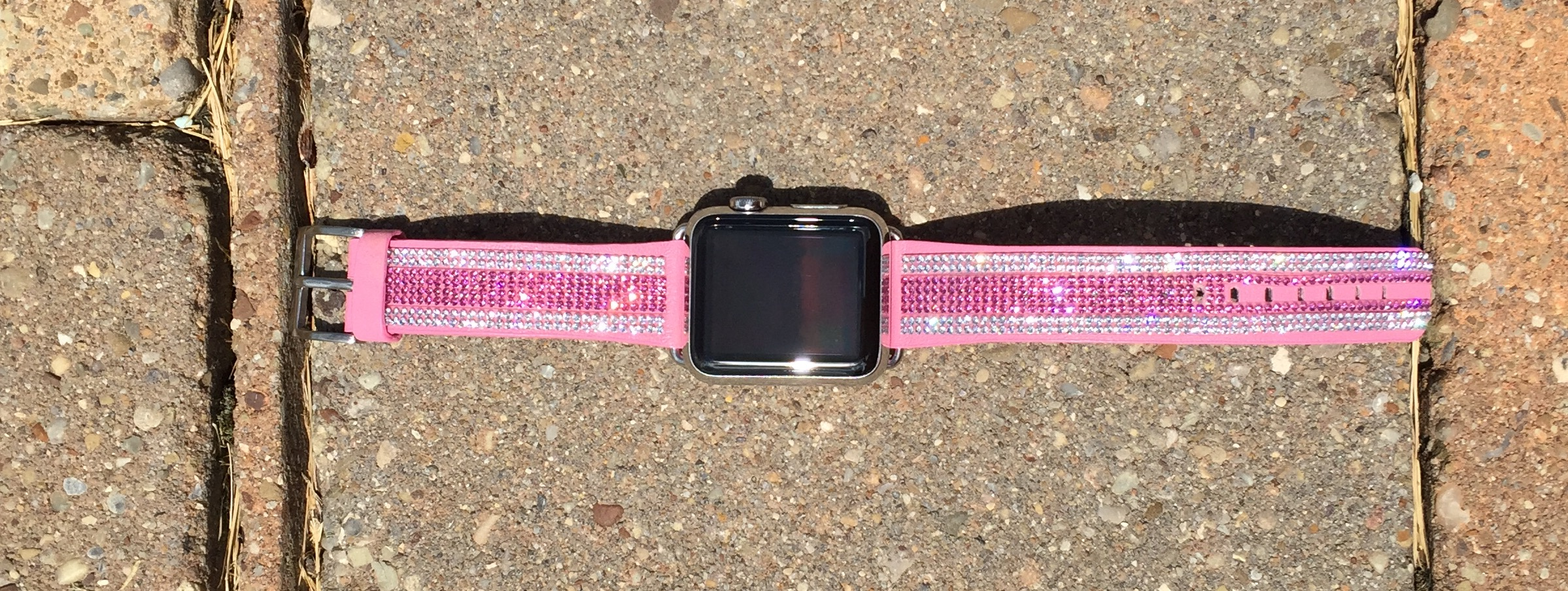 Fashion Copilot adds sparkle to the Apple Watch