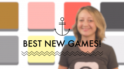 Best new iOS gaming round-up