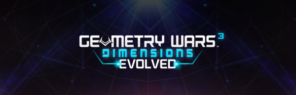Geometry Wars 3: Dimensions gets Evolved with new content