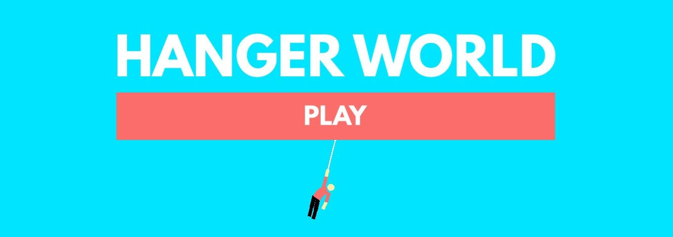 You'll definitely lose your limbs in Hanger World