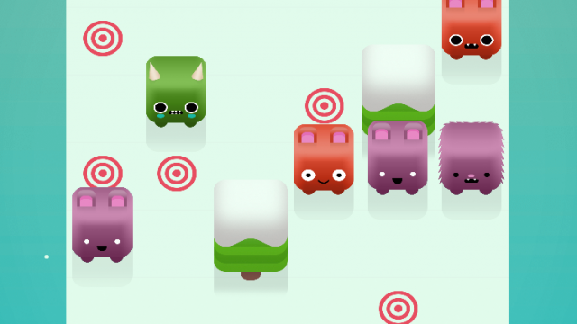 Shuffle Islands is a cute puzzler about catching monsters