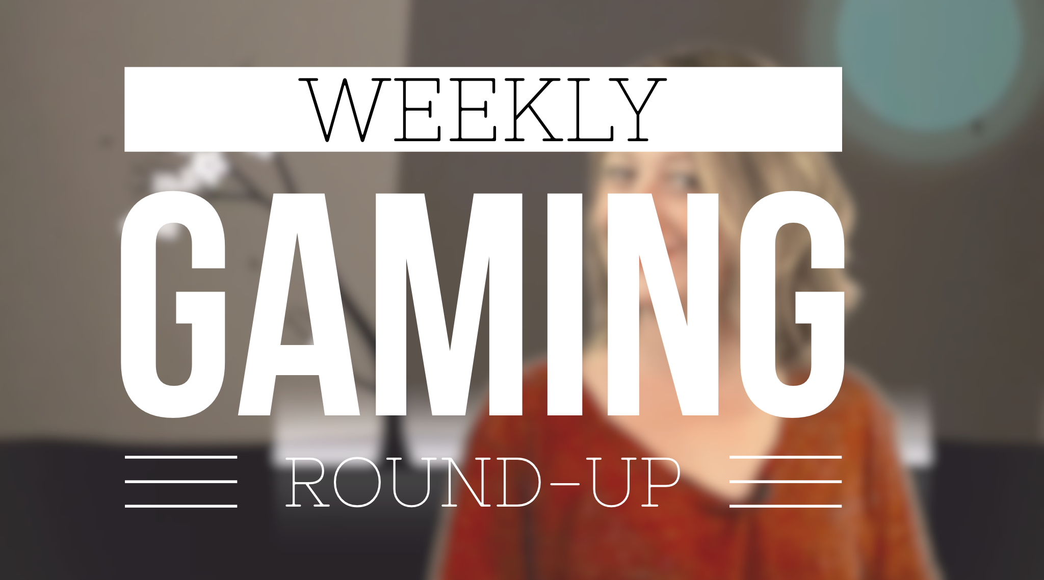 Sword swinging, cube crushing and tree trimming fun - best new games weekly round-up