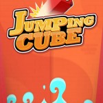 For goodness sake, get that 'Jumping Cube' out of the sewer
