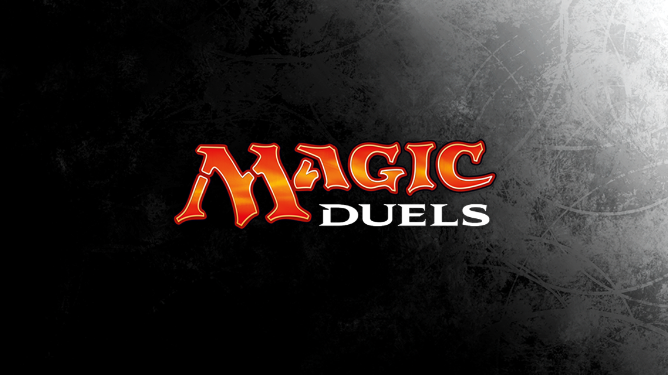Play your power cards right to attack and win in Magic Duels