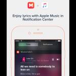 Musixmatch plays nice with Apple Music