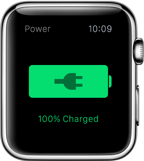 Power Watch Charged