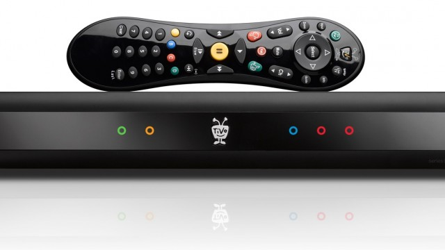 TiVo users rejoice as AirPlay mirroring finally arrives