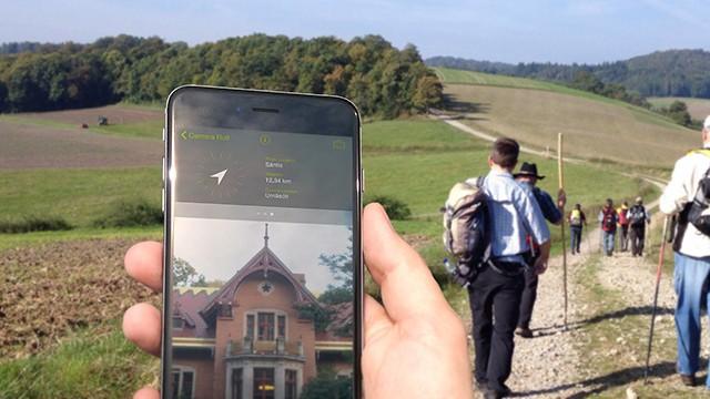 ProCamera gains new editing tools, Photo Compass and more
