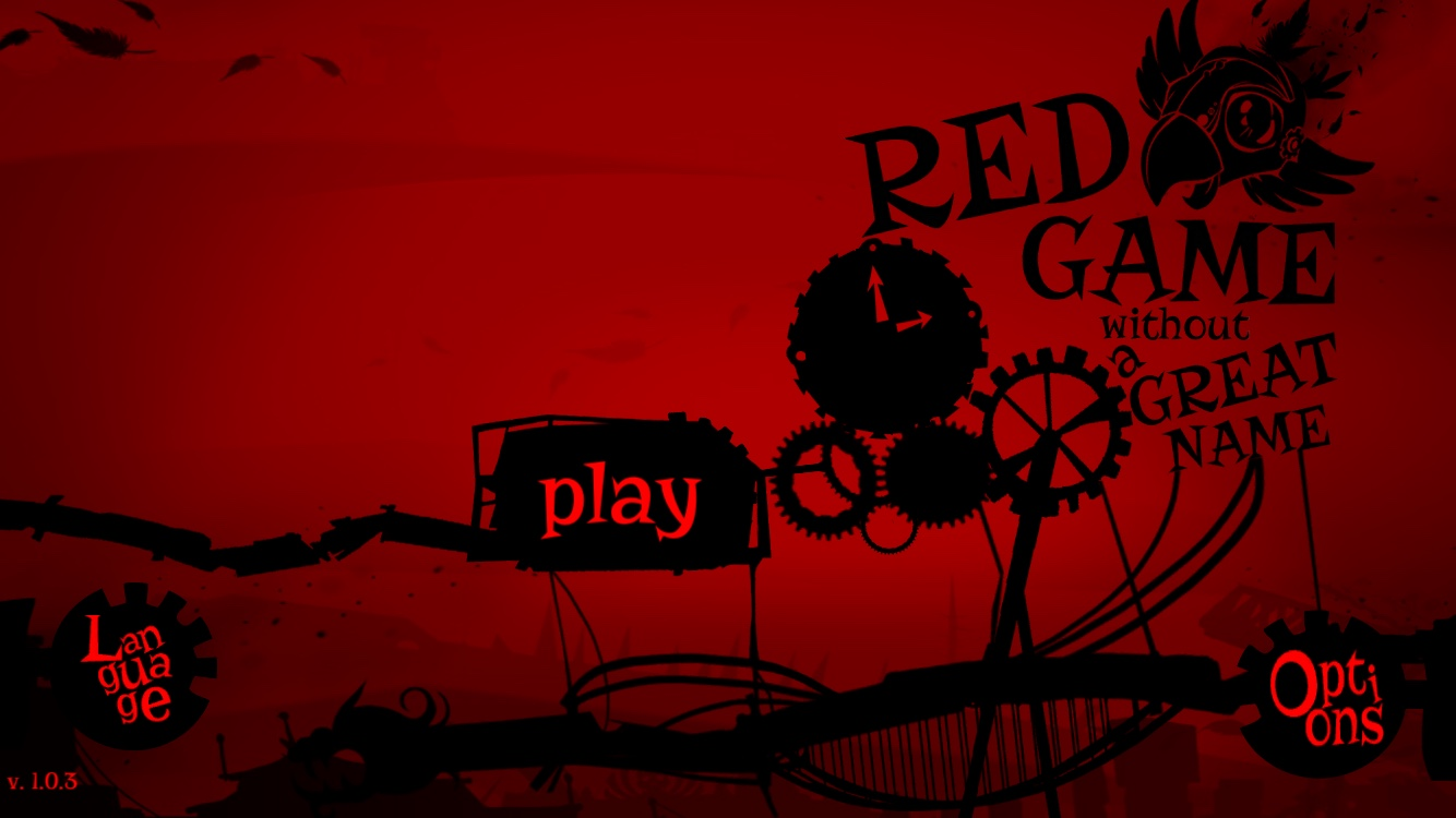 Red Game Main