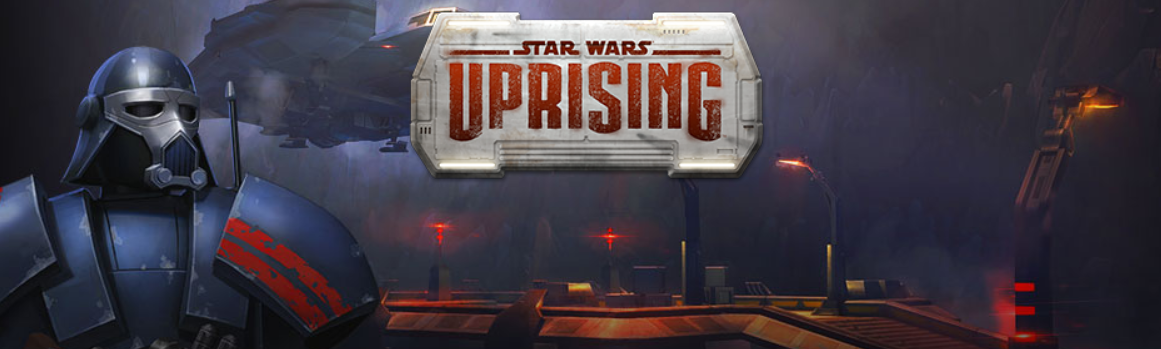 Star Wars: Uprising needs your help now, before its release