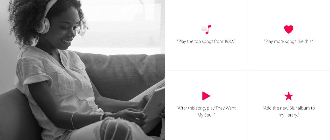 Apple Music's killer feature: Siri tricks